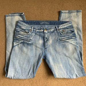 Men's Robin's Jeans